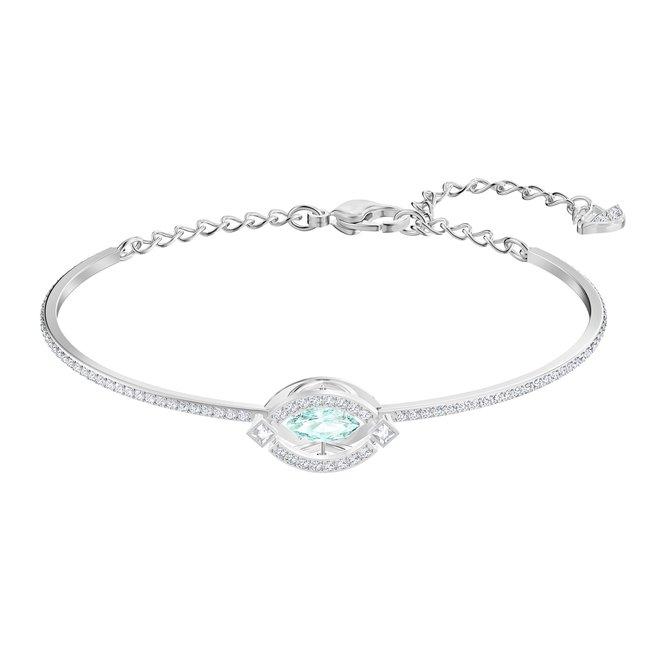 Swarovski 5485722 Sparkling Dance Armband