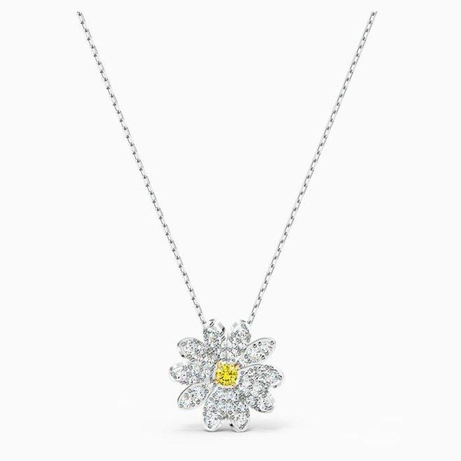 Swarovski 5512662 Eternal Flower Collier