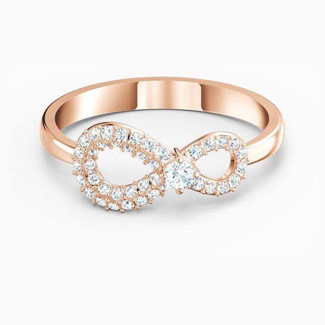 Swarovski 5518873 Infinity Ring