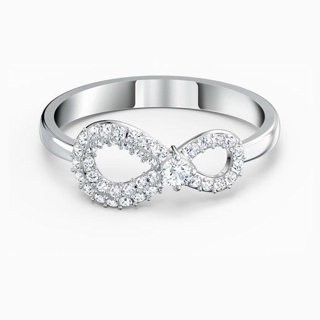 Swarovski 5520580 Infinity Ring