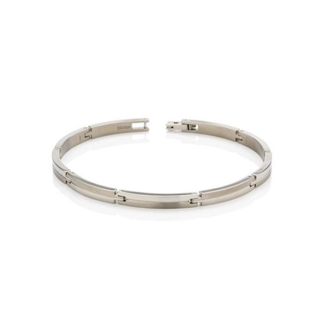 Boccia Titanium armband 03018-01