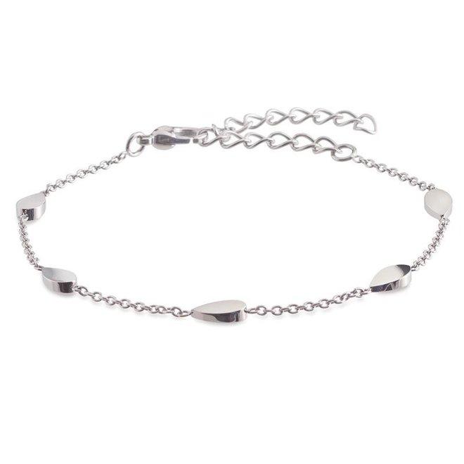 Boccia Titanium armband 03024-01