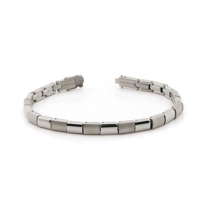 Boccia Titanium armband 0313-01