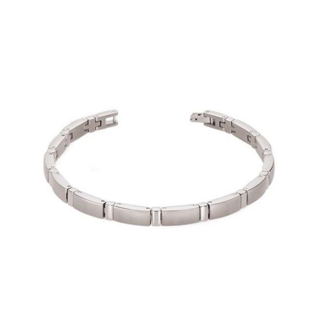 Boccia Titanium armband 0371-01