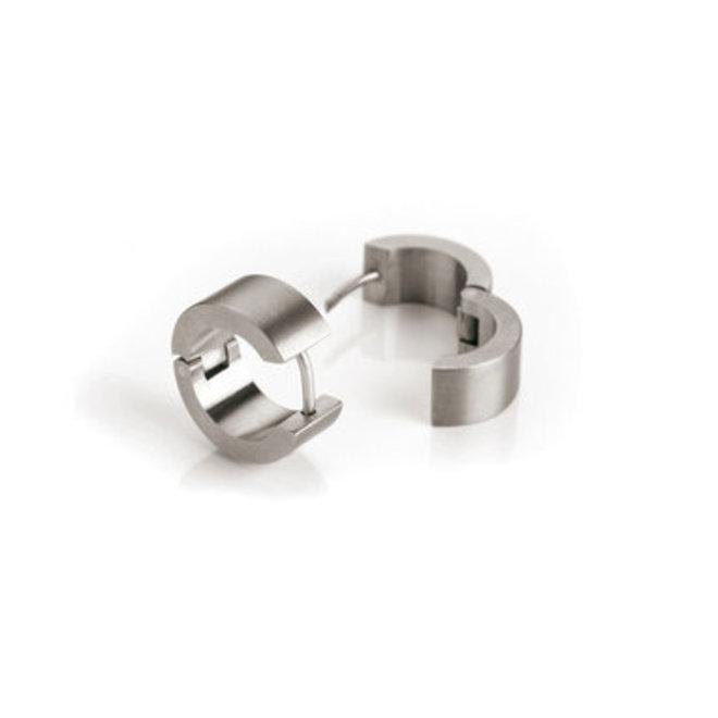 Boccia Titanium oorsieraad 0503-01