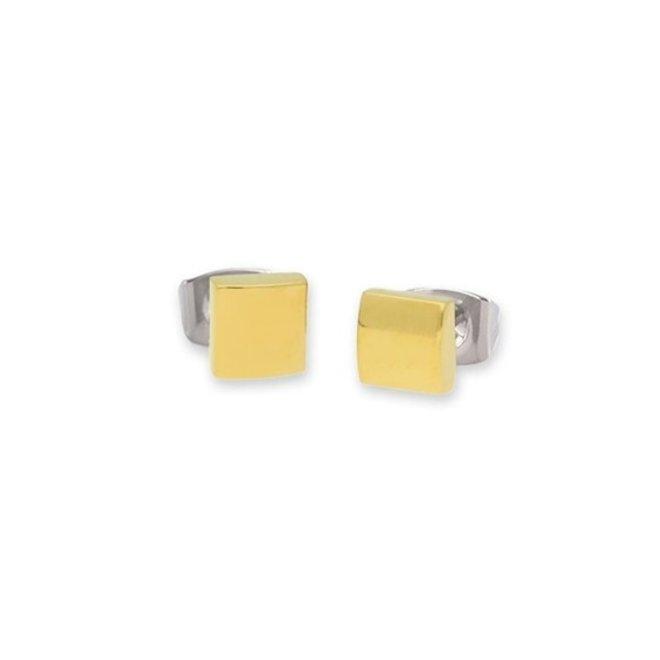 Boccia Titanium oorsieraad 05039-02