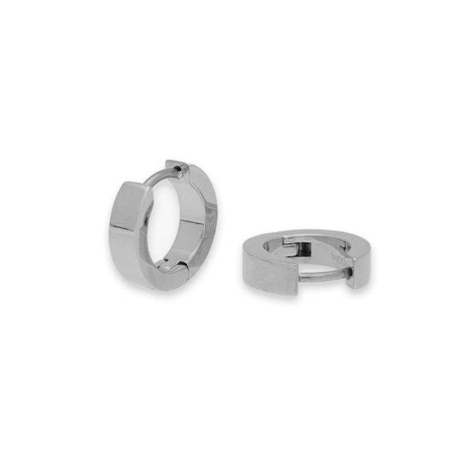 Boccia Titanium oorsieraad 0510-06