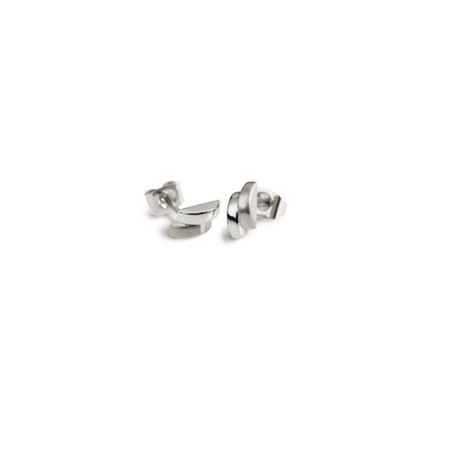 Boccia Titanium oorsieraad 0552-01