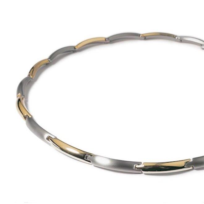Boccia Titanium collier 0817-03