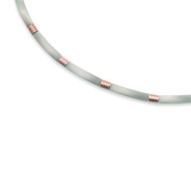 Boccia Titanium collier 0877-03