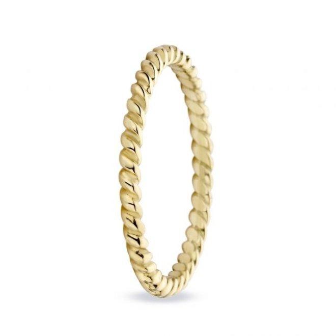 Miss Spring ring  Luus MSR1501GG