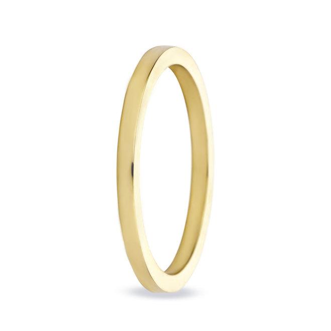 Miss Spring ring  Barb MSR1503GG