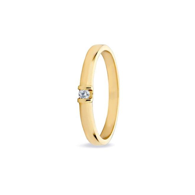 Miss Spring ring Noa MSR523GG