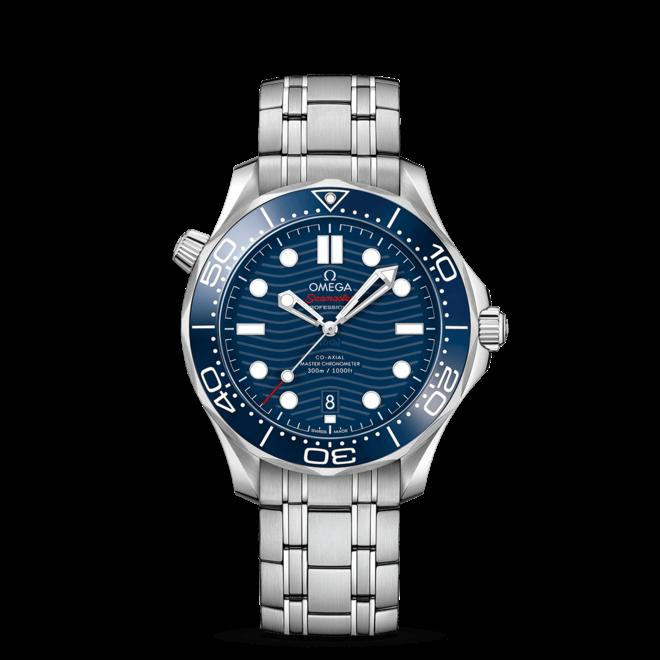 Omega Seamaster Diver 210.30.42.20.03.001