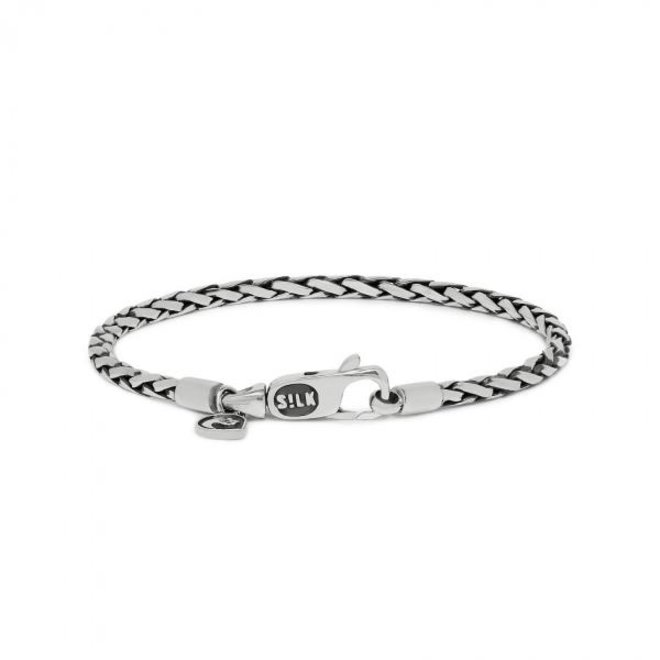 S!lk Jewellery armband FOX 149