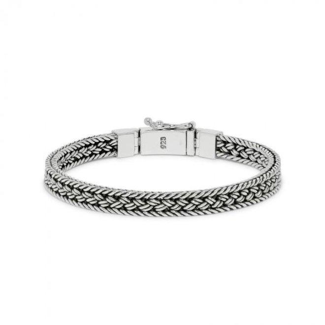 S!lk Jewellery armband MESH 153