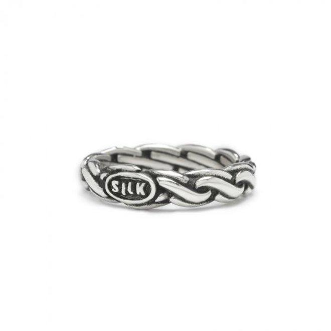 S!lk Jewellery ring BREEZE 154
