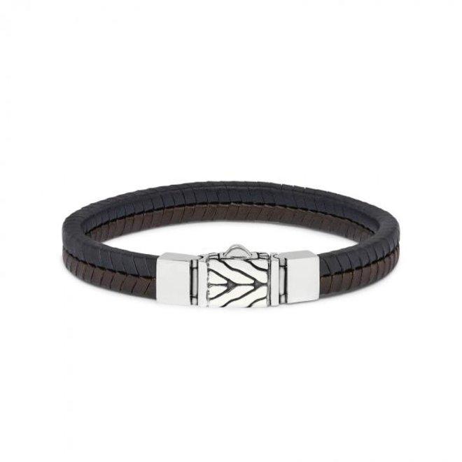 S!lk Jewellery armband CHEVRON 157BBR