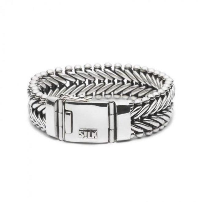 S!lk Jewellery armband GANESHA 208