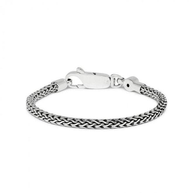 S!lk Jewellery armband ROOTS 330WHT
