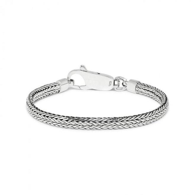 S!lk Jewellery armband ALPHA 332