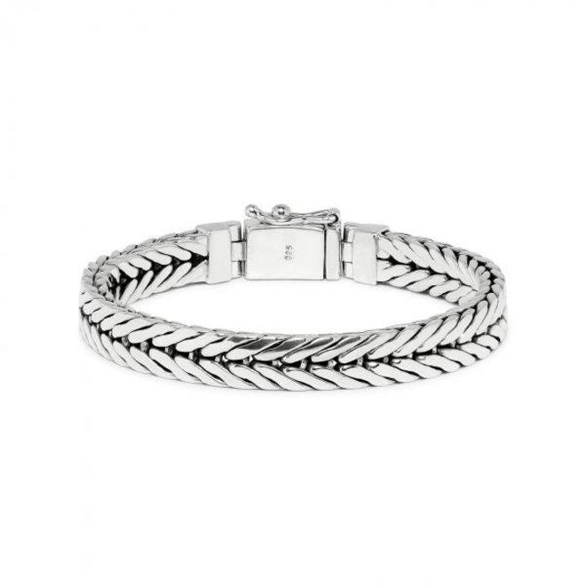 S!lk Jewellery armband CHEVRON 366