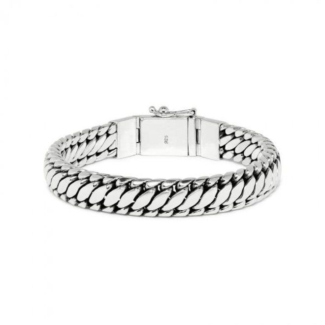 S!lk Jewellery armband BOLD 371