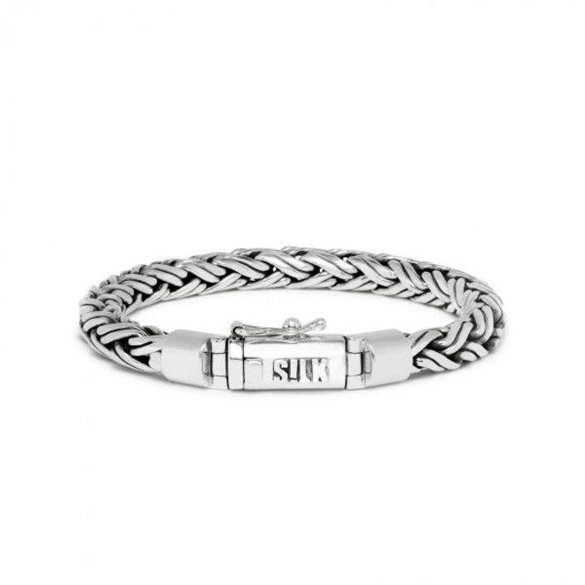 S!lk Jewellery armband DOUBLE FOX 375
