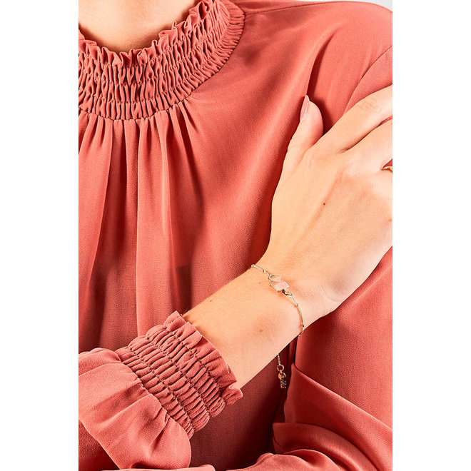 Michael Kors armband Kors Color MKC1041AB791