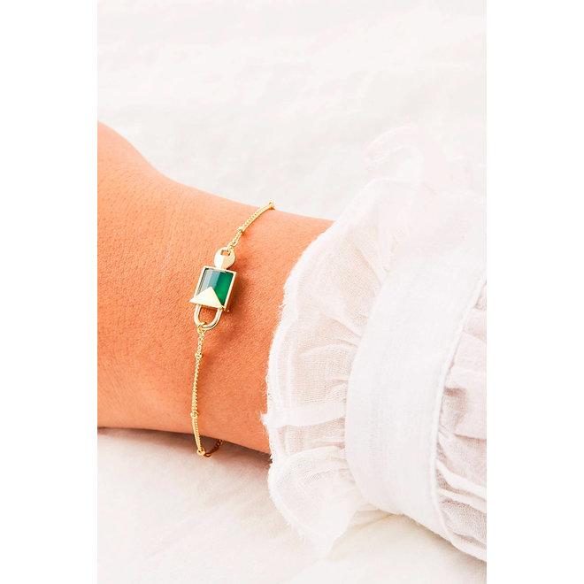 Michael Kors armband Kors Color MKC1041AJ710M