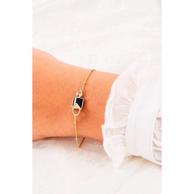 Michael Kors armband Kors Color MKC1041AM710M