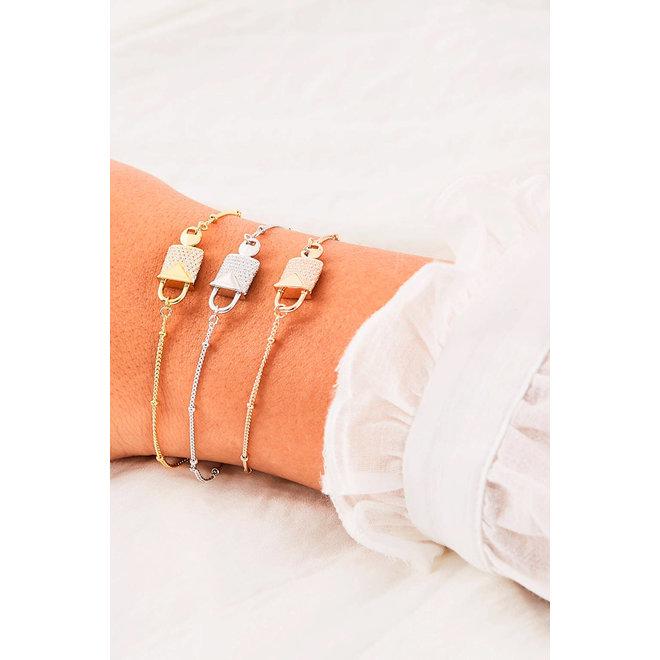 Michael Kors armband Kors Color MKC1042AN791