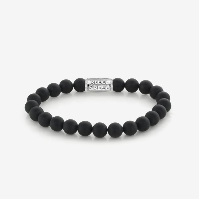 Rebel&Rose armband Stones Only - Mad Panther 80021-S