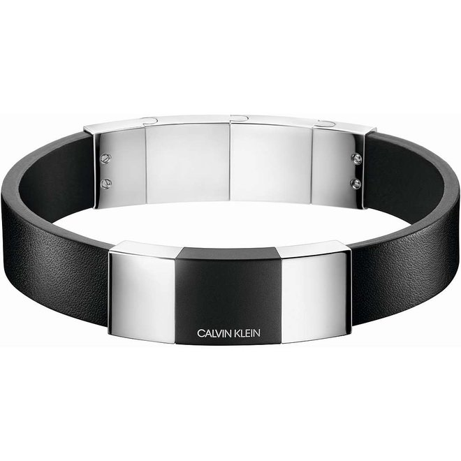 Calvin Klein armband Strong KJ9LMB290100