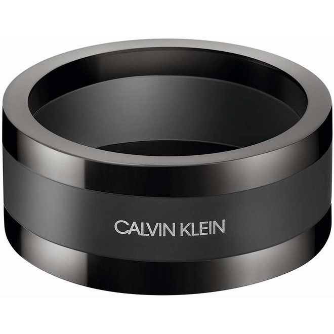 Calvin Klein ring Strong KJ9LBR180111