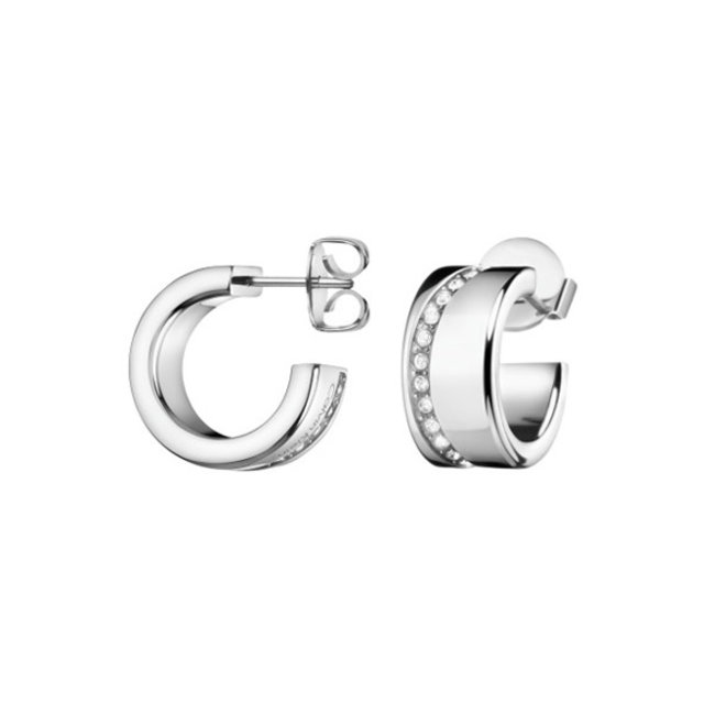 Calvin Klein creolen Hook KJ06ME040100