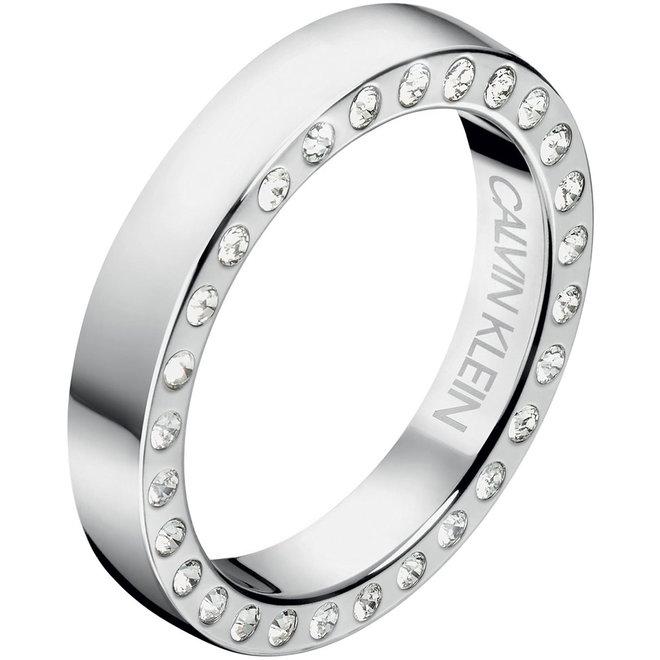Calvin Klein ring Hook KJ06MR040307