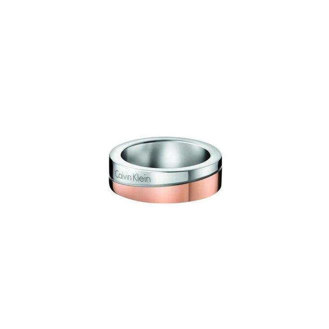 Calvin Klein ring Hook KJ06PR200107