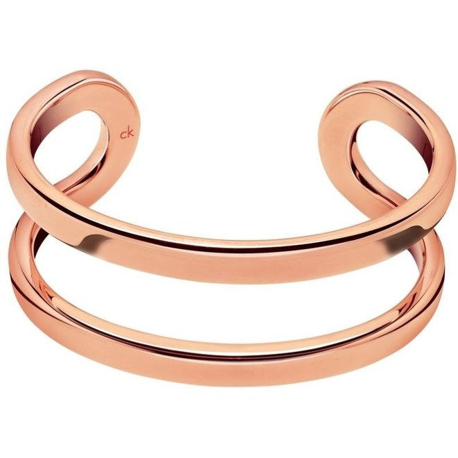 Calvin Klein armband Return KJ0ZPF00010S