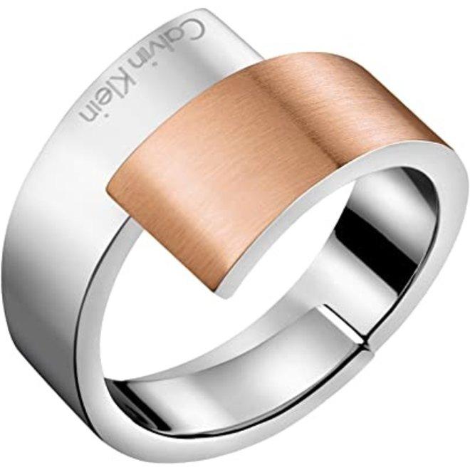 Calvin Klein ring intense KJ2HPR280108