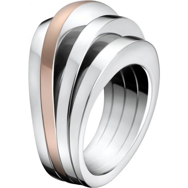 Calvin Klein ring Breathe KJ3DPR200107