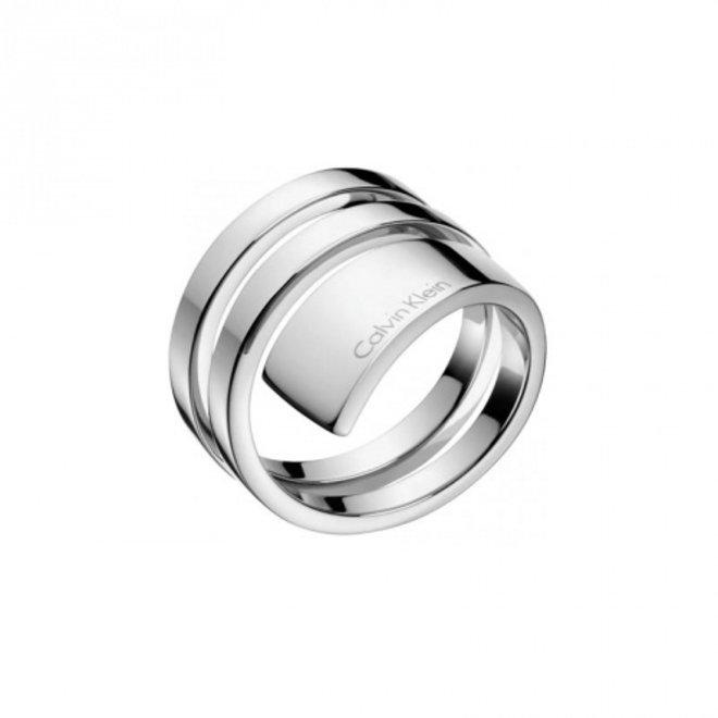 Calvin Klein ring Beyond KJ3UMR000107