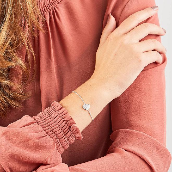 Michael Kors armband Kors Love MKC1118AN040