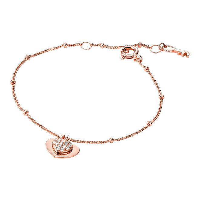 Michael Kors armband Kors Love MKC1118AN791