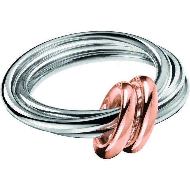 Calvin Klein ring Nimble KJ5HMR200107