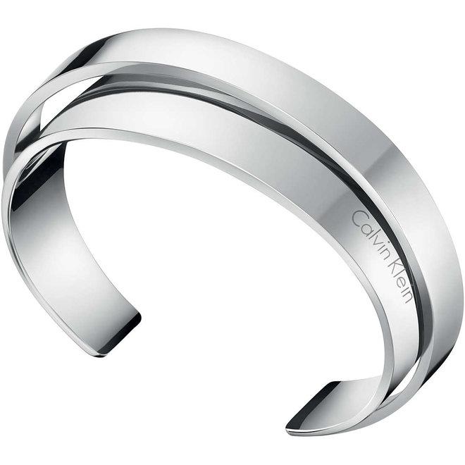 Calvin Klein armband Unite KJ5ZMF00010M