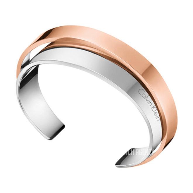 Calvin Klein armband Unite KJ5ZPF20010M