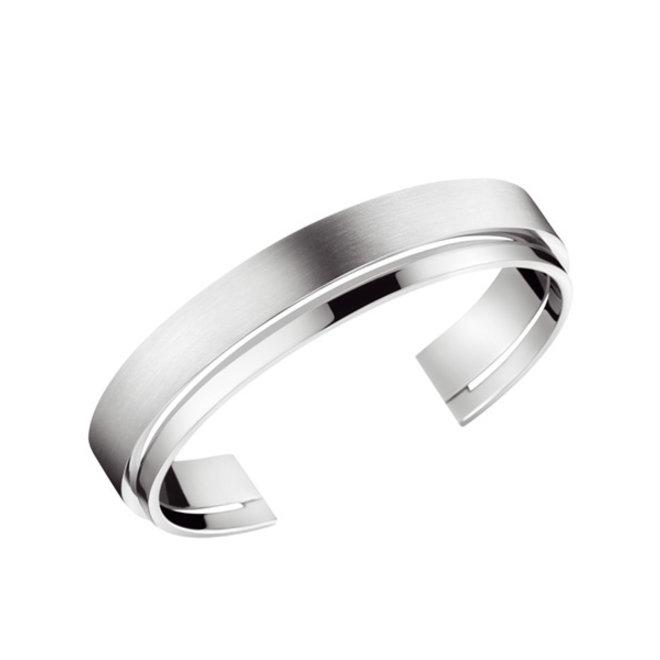 Calvin Klein armband Unite KJ6AMF08010M