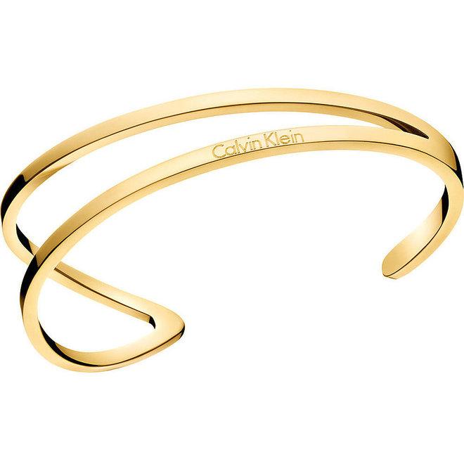 Calvin Klein armband Outline KJ6VJF10010S