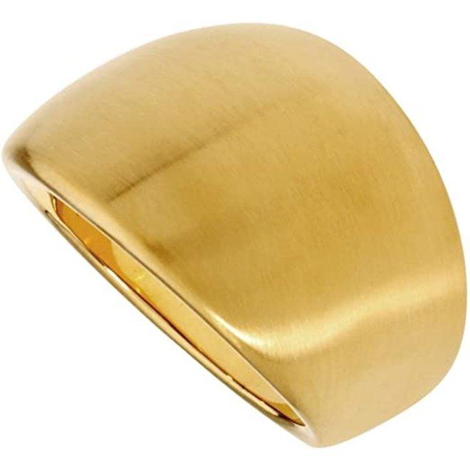 Calvin Klein ring Billow KJ93JR110107